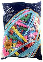 Шары надувные спираль Gemar Balloons AS1, 100шт.