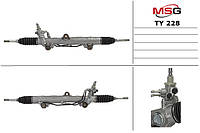 Рейка рулевая с ГУР Toyota Land Cruiser 200/Lexus LX; MSG TY 228