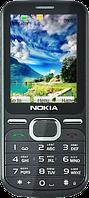Качественный и эргономичный телефон Nokia C01, 2 SIM, FM-радио, MP3., фото 1