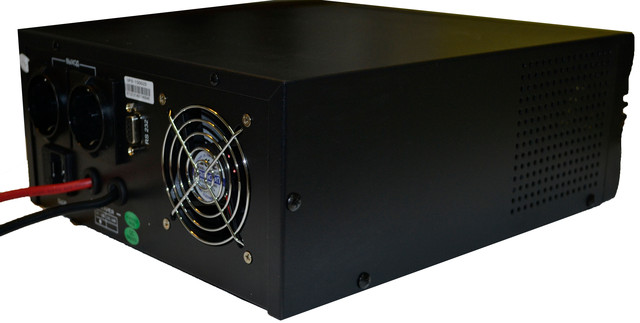 UPS-500ZD