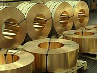 Аланод (зеркальный алюминий золото) в рулонах толщина 0,3ммх175мм