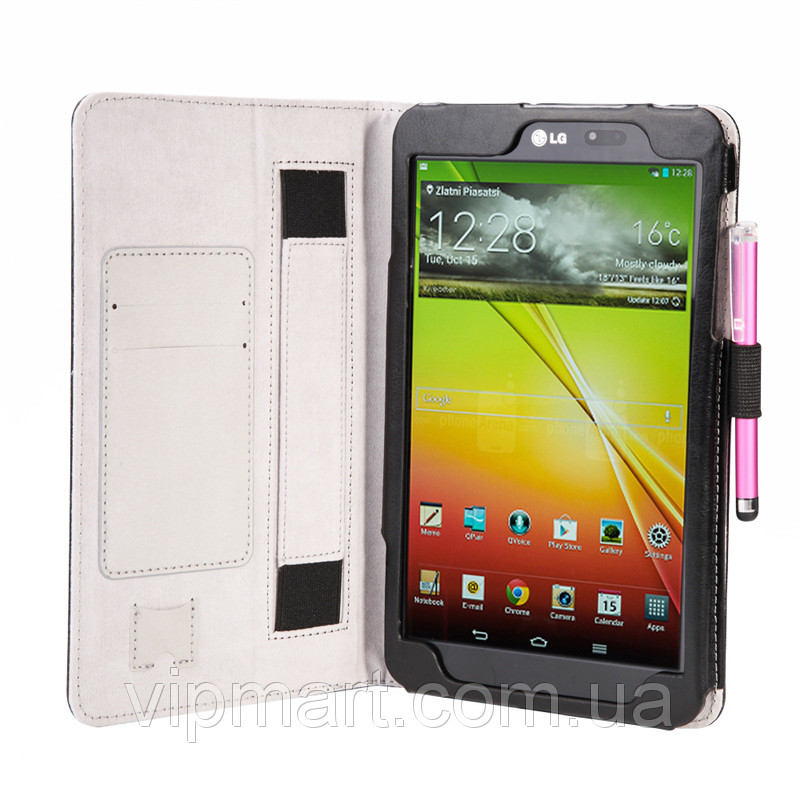 Чехол Premium для LG G Pad 8.3 (Black) - Интернет-магазин «VipMart» в Одесской области