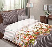 Ткань для постельного белья, бязь (хлопок) Марель основа
