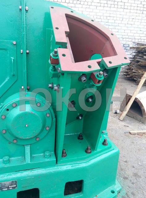 Рубительная машина МРНП 2-20 (восстановлена) 6