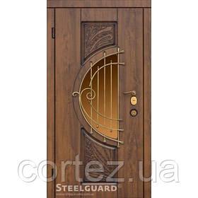 Входная дверь ТМ Стилгард Soprano