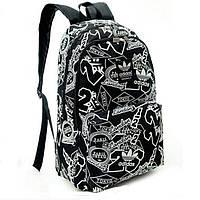 Рюкзак городской Adidas city black