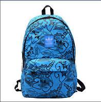 Рюкзак городской Adidas city blue