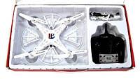 Радиоуправляемый квадрокоптер Drone X5C 8969 2.4Ghz, фото 1