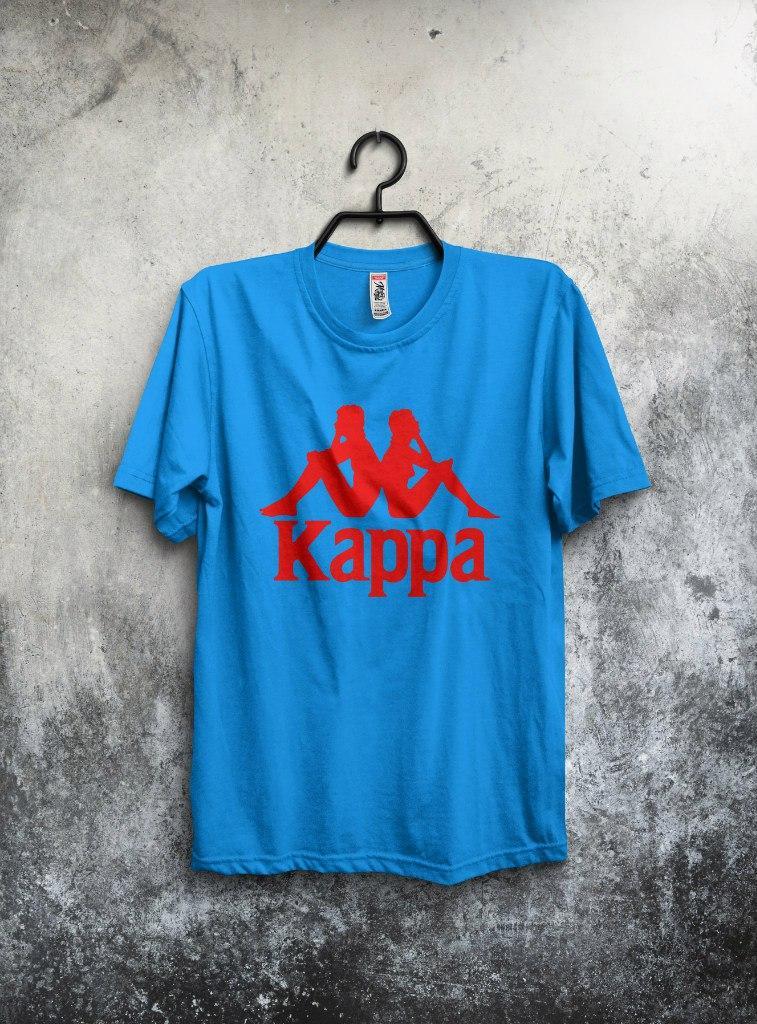 Футболка Kappa (Каппа)