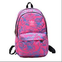 Рюкзак городской Adidas city pink