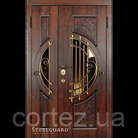 Входная дверь ТМ Стилгард Soprano big