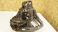 Коробка переключения передач (механическая) 5-ти скоростная б/у Renault Megane 2 8200284803, 8200459875