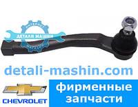 Наконечник рулевой тяги (правый) Авео Шевролет (MOGG) CHEVROLET, Daewoo. DE-ES-3894