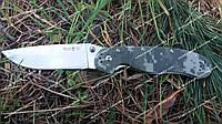 Нож складной S-29 Ontario Rat 1 Крыса Camo