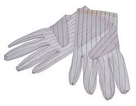 Антистатические перчатки  (ESD)  L (пара)