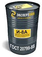 Масла индустриальные И-8А ГОСТ 20799-88