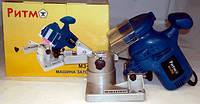 Заточная машинка для цепей бензопил Ритм МЗ-250