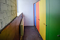 Туалетные перегородки Премиум