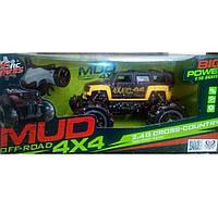 Джип полный привод 1:16 4х4 MUD off Road