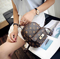 Миниатюрный женский рюкзачок