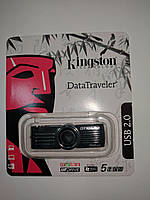 Флешка USB KINGSTON DataTraveler  32Гб, USB2.0