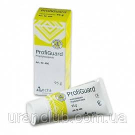 Паста для снятия зубного налета profyguard 95 гр.