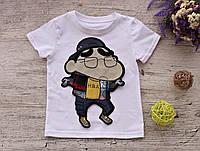 """Модная детская футболка """"Репер"""""""