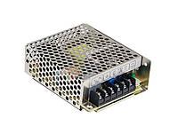 Блок питания Mean Well RS-35-3.3 В корпусе 23.1 Вт, 3.3 В, 7 А (AC/DC Преобразователь)