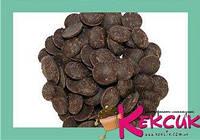Кондитерская глазурь Темный шоколад 500 гр