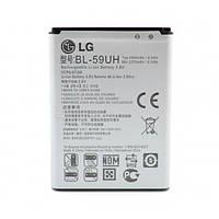 Аккумулятор BL-59UH для LG D618 G2 mini, LG D315 F70