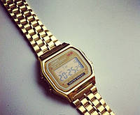 Часы женские спортивные Casio