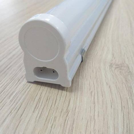 Светильник LED интегрированный Т5 18W 1440lm 4000K/6500К 120см