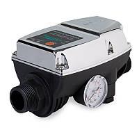 Автоматика для насосов пресс - контроль c защитой от сухого хода Aquatica 779536