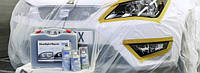 Standox представляет новую систему для ремонта фар