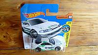 Машинка Costom 01 Acura Integra GSR Hot Wheels