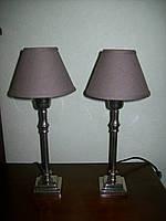Комплект настільних ламп (3371)