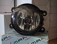 Противотуманная фара с лампочкой левая=правая Logan/Kangoo/Scenic/Master/Megane BSG 30-815-003