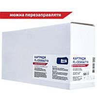 Картридж Free Label (FL-CE505A/719)  Canon LBP-6300dn/6650dn, MF5580n (аналог CE505A/Canon 719)