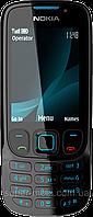 Китайский Nokia 6303, 2 SIM, FM-радио, Java. Громкий динамик!