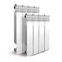 Радиатор алюминиевый MIRADO 500-10 16 атм