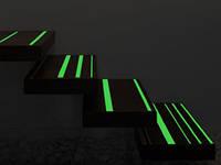 Флуоресцентная краска для металлических поверхностей Light, фото 1