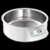Кухонные весы Sencor SKS 4030WH