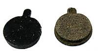 Колодки тормозні дискові під ZOOM AR-PAD-4,7/ADS-01 (999415) Artek