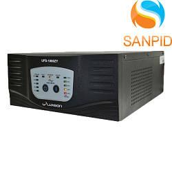 Источники бесперебойного питания Luxeon UPS 1000ZY