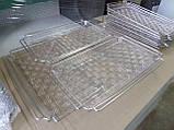 Решетка для картофеля фри новая, решетка для пароконвектоматов новая, фото 2