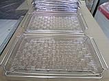 Решетка для картофеля фри новая, решетка для пароконвектоматов новая, фото 4