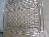 Решетка для картофеля фри новая, решетка для пароконвектоматов новая, фото 5