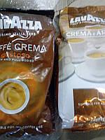 Lavazza Crema e Aroma 1000g ОРИГИНАЛ (Лавацца Крема Арома 1кг)
