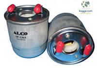Фильтр очистки топлива Alco Sp1364 для MERCEDES-BENZ (DC): C-class Coupe C204 (11-), C-Class W/S204 (07-14).