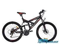 Горный велосипед Azimut Shock 26 D+